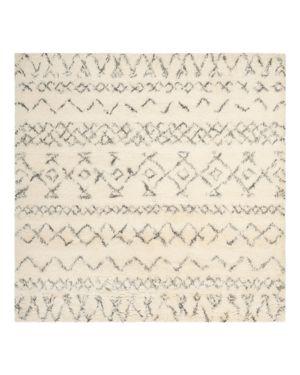 Safavieh Casablanca Collection Area Rug, 6' x 6'