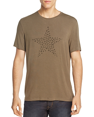 John Varvatos Star Usa Skull-Star Graphic Tee - 100% Exclusive