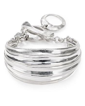 Robert Lee Morris Soho - Flex Bracelet