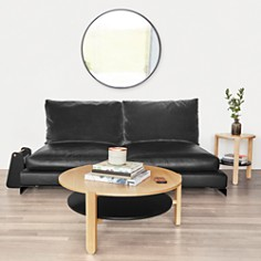 Umbra - Hub Wall Mirror, 37""