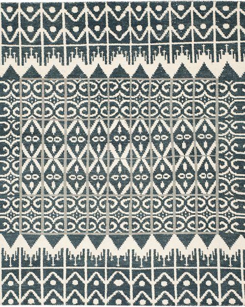 SAFAVIEH - Kenya Area Rug, 7' x 7'