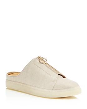 Pairs in Paris - Women's Trudaine Sneaker Mules - 100% Exclusive