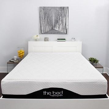 Etonnant Bloomingdaleu0027s Bed In A Big Brown Box Mattress Set   100% Exclusive