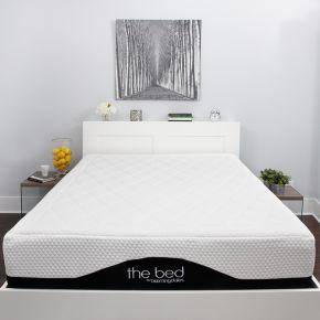 Bloomingdales Bed In A Big Brown Box Mattress Set - Bloomingdales bedroom furniture