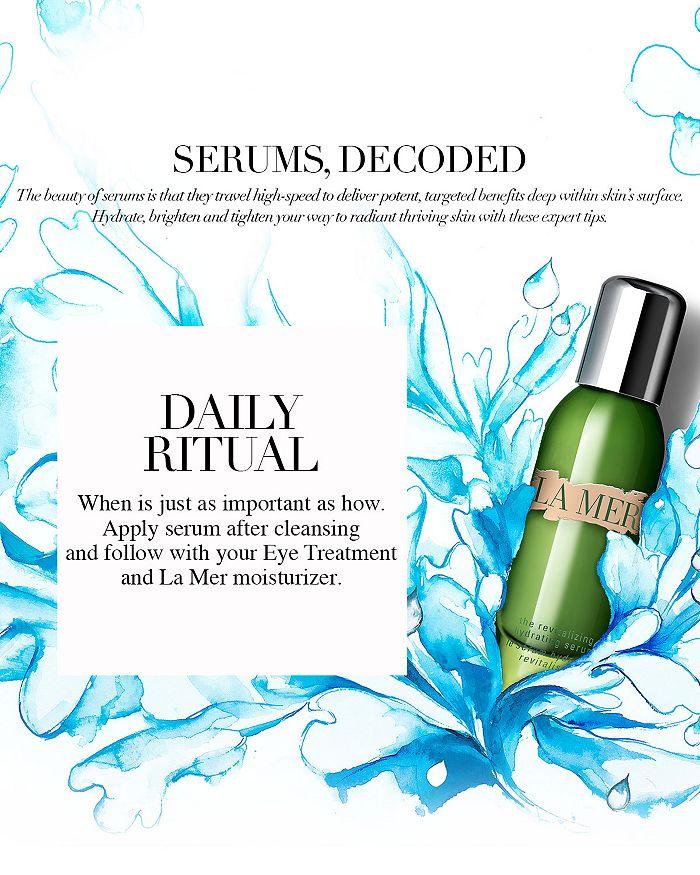The Revitalizing Hydrating Serum by La Mer #17