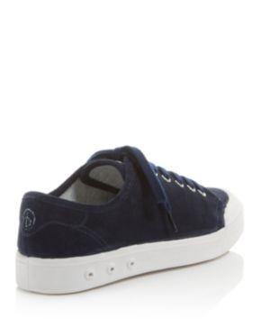 RAG&BONE Women's Standard Issue Corduroy Lace Up Sneakers - 100% Exclusive ZzZ0iJn