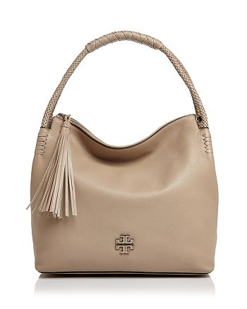 Tory Burch - Taylor Leather Hobo