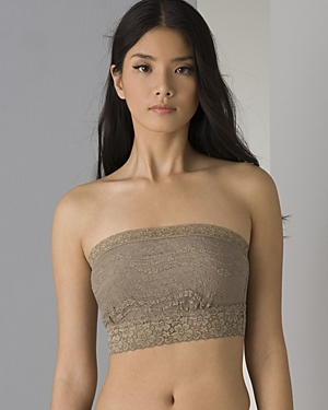 Free People Stretch Lace Bandeau