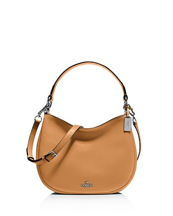 9c3568bbc8 COACH Nomad Crossbody in Glovetanned Leather | Bloomingdale's