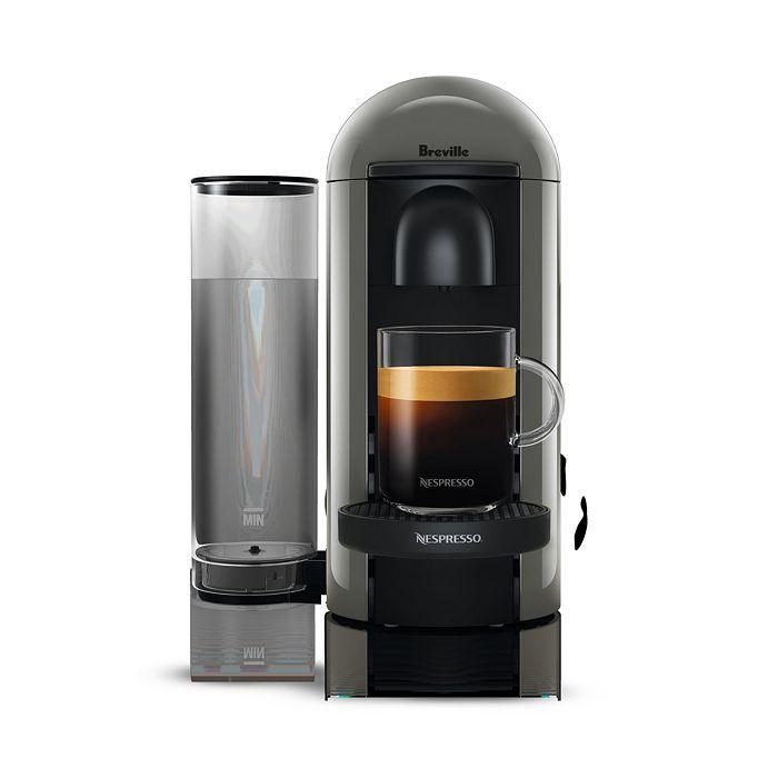 Nespresso - VertuoPlus Single by Breville