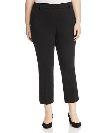 Marina Rinaldi - Ogiva Jersey Pants
