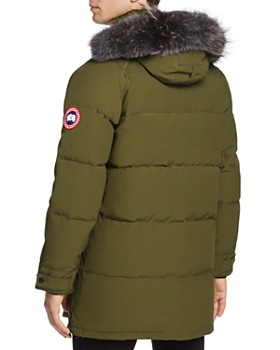 Canada Goose - Emory Down Parka - GQ60, 100% Exclusive