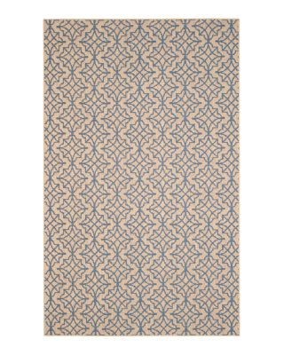 Palm Beach Area Rug, 9' x 12'
