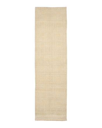 "SAFAVIEH - Tibetan Area Rug, 2'6"" x 12'"