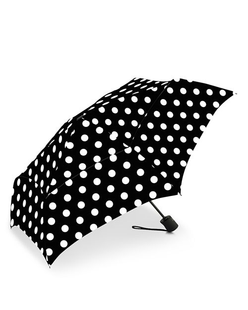 Shedrain - WindPro® Vented Automatic Compact Umbrella