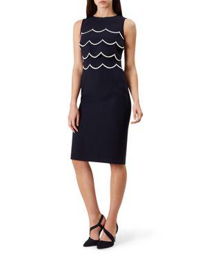 Hobbs London Jodie Dress