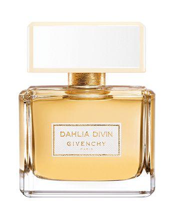 Givenchy - Dahlia Divin Eau de Parfum 2.5 oz.