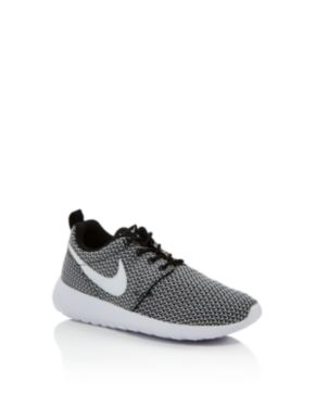Nike. Boys' Roshe One Lace Up Sneakers - Big Kid