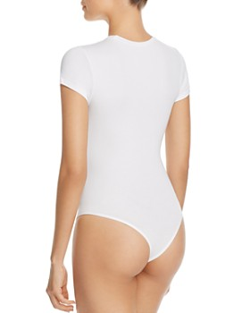 Yummie - Seamlessly Shaped Crew Neck Bodysuit