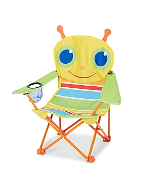 Melissa & Doug Giddy Buggy Folding Chair - Ages 3+