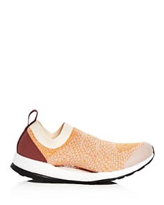 adidas by Stella McCartney - Women's Pureboost X Knit Slip-On Sneakers