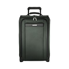 Briggs & Riley Transcend VX Tall Carry On Expandable Upright - Bloomingdale's_0