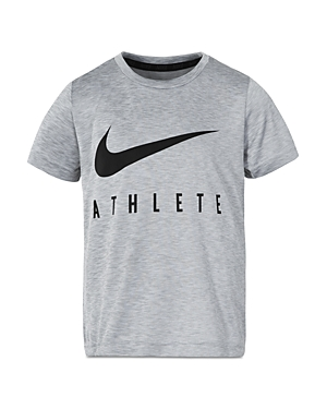 Nike Boys Athlete Tee  Little Kid