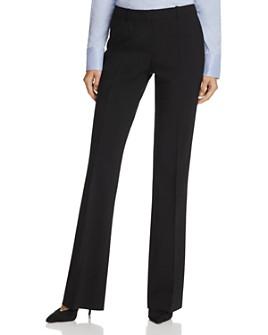 BOSS - Tulea Fundamental Flare Pants
