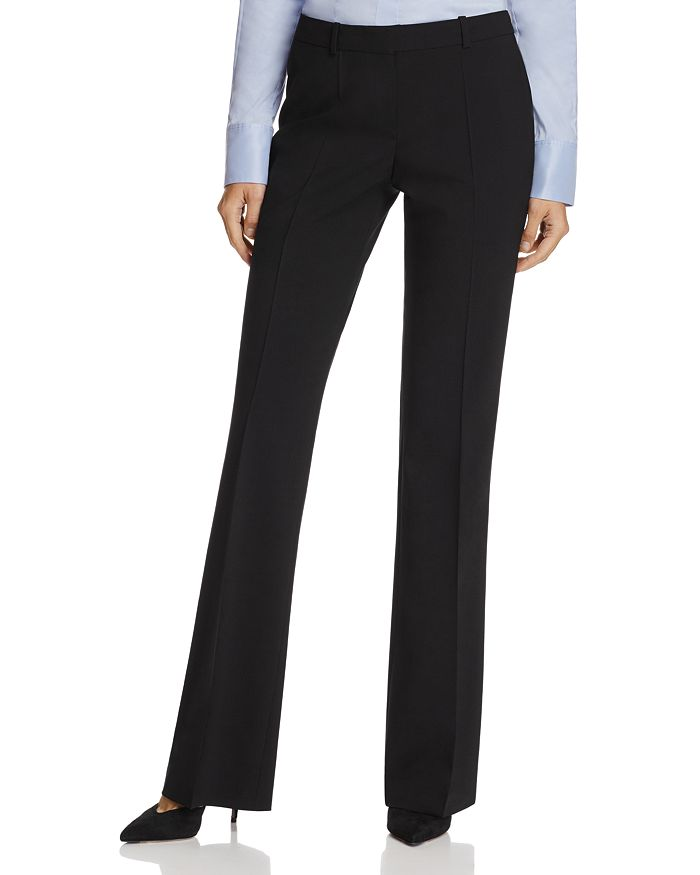 BOSS - Tulea Fundamental Flare Pants