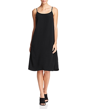 Eileen Fisher Petites A-Line Camisole Dress