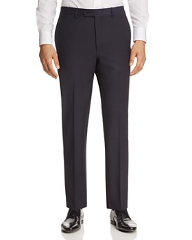 John Varvatos Star USA LUXE - Slim Fit Dress Pants