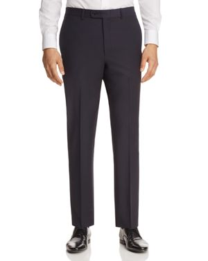 John Varvatos Star Usa Luxe Regular Fit Dress Pants