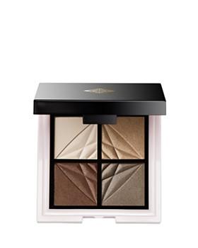 Lash Star Beauty - Modern Nudes Eyeshadow Quad