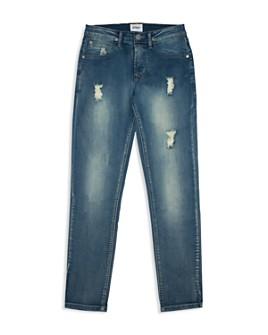 Hudson - Boys' Jagger Slim Straight Jeans - Big Kid