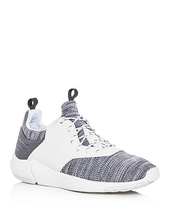 Creative Recreation - Men's Motus Knit Lace Up Sneakers