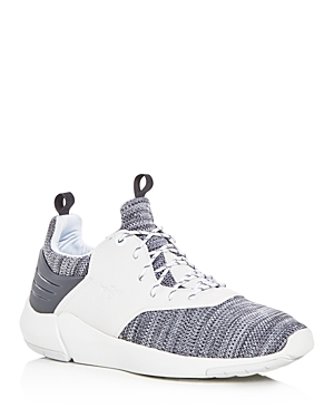Creative Recreation Motus Knit Lace Up Sneakers