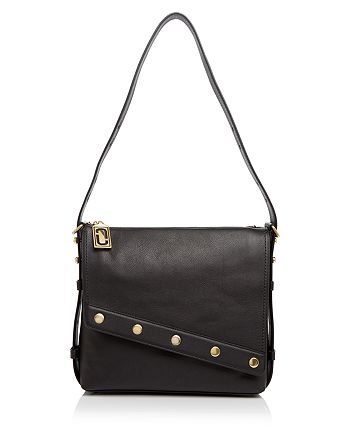 MARC JACOBS - Downtown Leather Messenger
