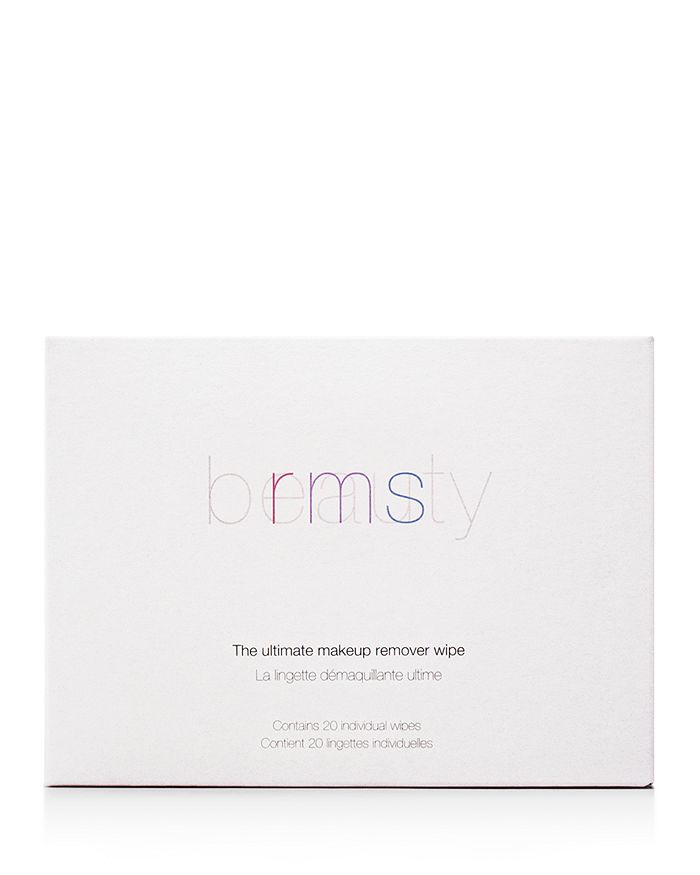 RMS Beauty - Ultimate Makeup Remover Wipes