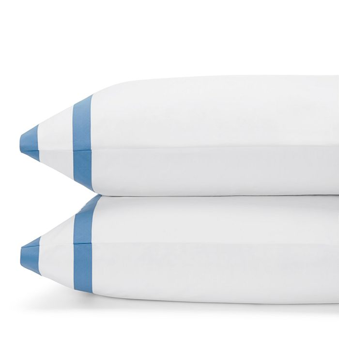 Matouk - Marlowe King Pillowcase, Pair