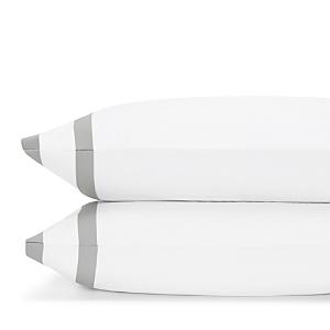 Matouk Marlowe King Pillowcase Pair