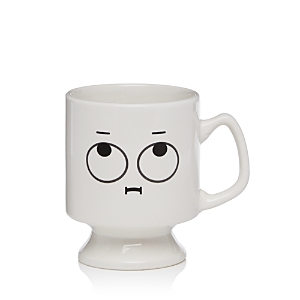 Sparrow & Wren Emoji Mug - 100% Exclusive