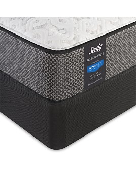 Sealy Posturepedic - Spring Hill Cushion Firm Mattress Collection