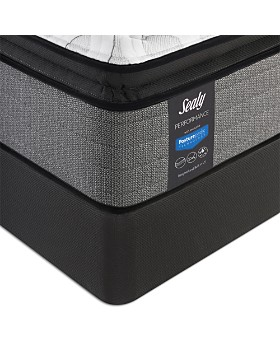 Sealy Posturepedic - Surprise Cushion Firm Euro Pillow Top Mattress Collection