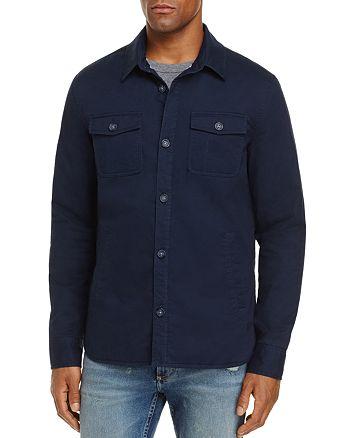 Original Penguin - Flannel-Lined Shirt Jacket - 100% Exclusive