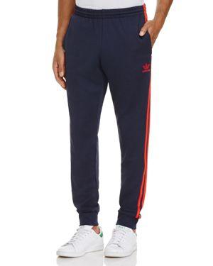 adidas Originals Cuffed Regular Fit Track Pants