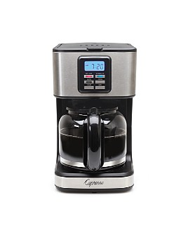 Capresso - SG220 12-Cup Coffee Maker