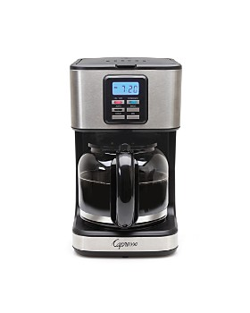 Capresso - SG220 12-Cup Coffee Maker