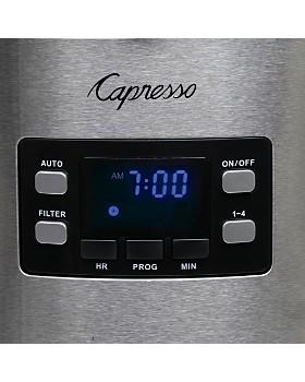 Capresso - SG300 Coffee Maker