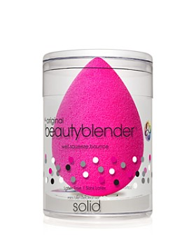 beautyblender - the original beautyblender® & mini blendercleanser® solid Set