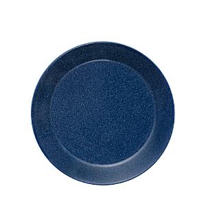 Iittalap Teema Dotted Blue Dinner Plate